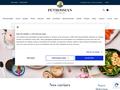 Détails : Petrossian, caviar et gastronomie haut de gamme