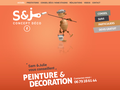 Détails : Peinture décorative à Dinard (35)