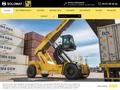 Détails : Tracteur portuaire à Marseille