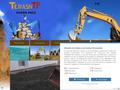 Détails : Entreprise terrassement à Maine et Loire