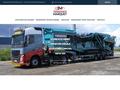 Détails : Transports Marquet Transports Exceptionnels