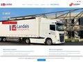 Détails : Transport routier de marchandises