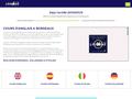 Détails : Cours anglais Bordeaux