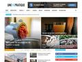 Détails : Votre magazine web 2.0 Actualité et divertissement