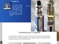 Détails : Cigarettes électroniques Joyetech - Vaparome.fr
