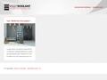 Détails : Volet roulant Montrouge