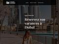 Détails : Organisez votre voyage à Dubaï