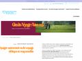Détails : Tourisme solidaire