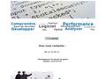 Détails : ZENCONTROLE - Création et développement de logiciels de gestion sur mesure