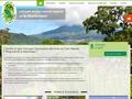 Détails : Parc naturel régional de la Martinique