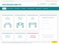 Archegonflable.fr