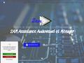 Assistance audiovisuel et ménager