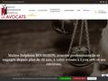 Détails : Bourgeon Delphine