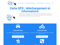 Détails : Carte GPS gratuit