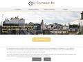 Détails : ConnexionRH - cabinet de recrutement spécialisé dans le domaine bancaire à Paris