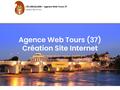 Détails : Création Site Internet 37 Tours