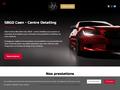 Détails : DBG Car Center - garage spécialisé en réparations esthétiques à Caen (14)