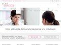 Détails : Eurodentiste, tourisme dentaire en Serbie