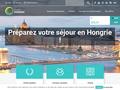 Détails : Guide Hongrie  – planifiez vos visites, sorties et activités budapest