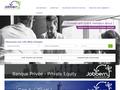 Détails : Recrutement cadre avec Jobberry