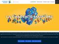 Détails : A voir en charente-maritime