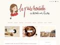 Détails : La Ptite Noisette