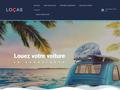 Détails : Loca's - Location de voitures en Guadeloupe