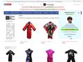 Détails : Société de vente de vêtements asiatiques