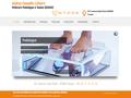 Détails : Cabinet de pédicure-podologie à Toulon