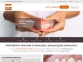 Détails : Réparation prothèse dentaire Charleroi