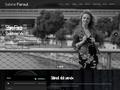 Détails : voix off féminine et dedoublage voix française Sabine Faraut
