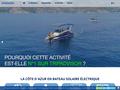 Détails : seaZen, devenez capitaine sur la côte d'azur pour la journée