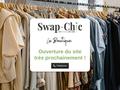 Détails : Swap Chic,  meilleure plateforme de vide-dressing