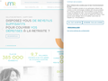 Détails : Corem Direct - Epargne retraite