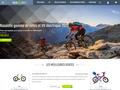 Détails : Vélos et VTT