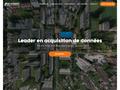 Détails : Photos et vidéos par drone - Air Scanner