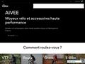 Détails : Aivee - Accessoires pour cyclistes