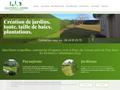 Détails : Alca Parcs et Jardins : entreprise espaces verts, paysagisme & jardinage à Poey-de-Lescar | Pyrénées