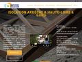 Détails : Amplitude Isolation, travaux d'isolation en Ardèche et Haute Loire