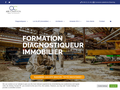 Détails : Formation diagnostic immobilier