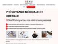 Détails :  Le capital décès à Andilly : BEAM Prévoyance Médicale