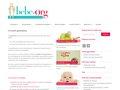 Détails : Bebe.org guide grossesse