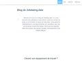 Détails : Des secrets pour trouver d'emploi en ligne