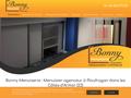 Bonny Menuiserie : menuiserie, agencement intérieur & aménagement de combles (22)