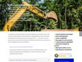 Détails : Assurance engin de chantier