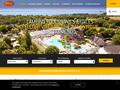 Détails : Camping 4 étoiles en Bretagne - Sunêlia l'Atlantique