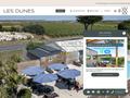 Détails : Camping 4 étoiles à Ars en Ré