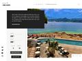 Détails : Hôtel de luxe en Corse