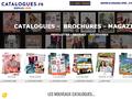 Détails : Catalogue gratuit de vente par correspondance
