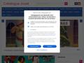 Détails : catalogue de jouets
